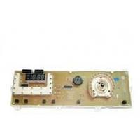 Модуль управления LG для стиральной машины  6871ER1032L,