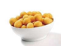 Картофельные шарики замороженные