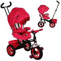 Детский трехколесный велосипед Turbo Trike M 3195-1A