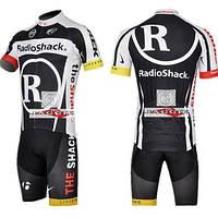 Велоформа RadioShack  2011  bib