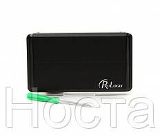 """Внешний карман USB2.0 ДЛЯ HDD SATA 2,5"""" PROLOGIX BS-U25BS Black"""