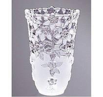 Ваза Walther-Glas w1159 Carmen Satin 20см