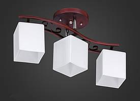 Люстра припотолочная тройка AR-003832