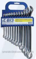 Набор ключей комбинированных ВИЗ 12И