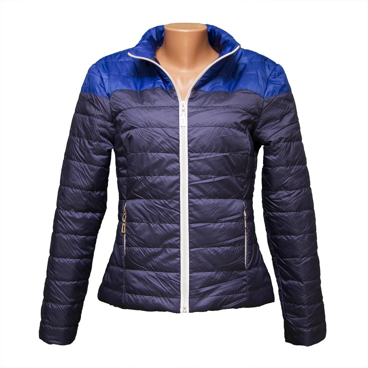 Куртка на женская весенняя пр-во Украина по низким ценам  KD377-4