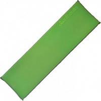 PINGUIN Коврик HORN 30 green.orange 3 см