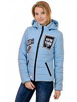Куртка демисезонная для подростков 827-2