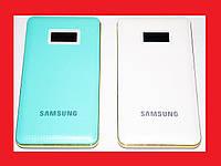 Power Bank Зарядное Samsung 20000 mAh LCD  Внешний аккумулятор, фото 1