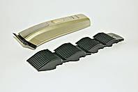 Машинка Триммер ROZIA HQ228 для стрижки бороды и волос