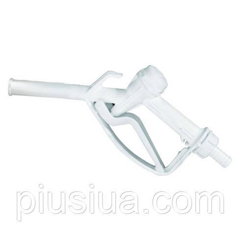 Топливораздаточный пластиковый пистолет PIUSI Plastic nozzle (water/food)