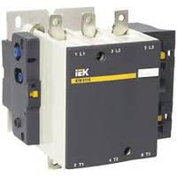 Пускатель электромагнитный КТИ-6400 400А 230В