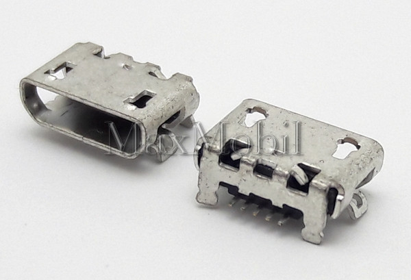 Разъем micro usb HUAWEI G610 P6 C8815 C8816 3X G730