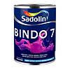 Моющаяся краска Sadolin Bindo 7 5л - для стен и потолка (матовая)