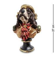 """Декоративная статуэтка """"Собака Жан-Пьер"""" NS-145"""