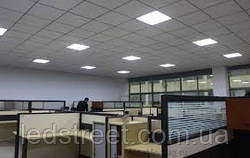 Світлодіодні світильники для офісу від компанії Ledstreet