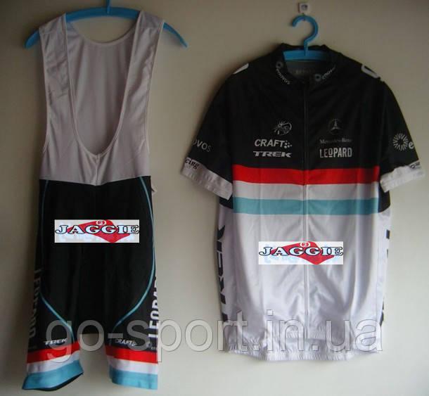 Велоформа TREK 2011  v2