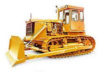 Запчасти на бульдозер трактор Т-130; Т-170.