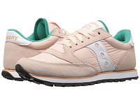 Кроссовки женские Saucony Originals Jazz Low Pro - Light Peach, фото 1