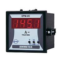 Программируемый амперметр переменного тока ENTES EPM-4C-72