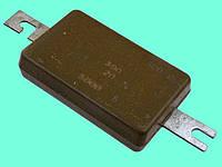 Конденсатор неполярный КСО-13 390пФ 5000в