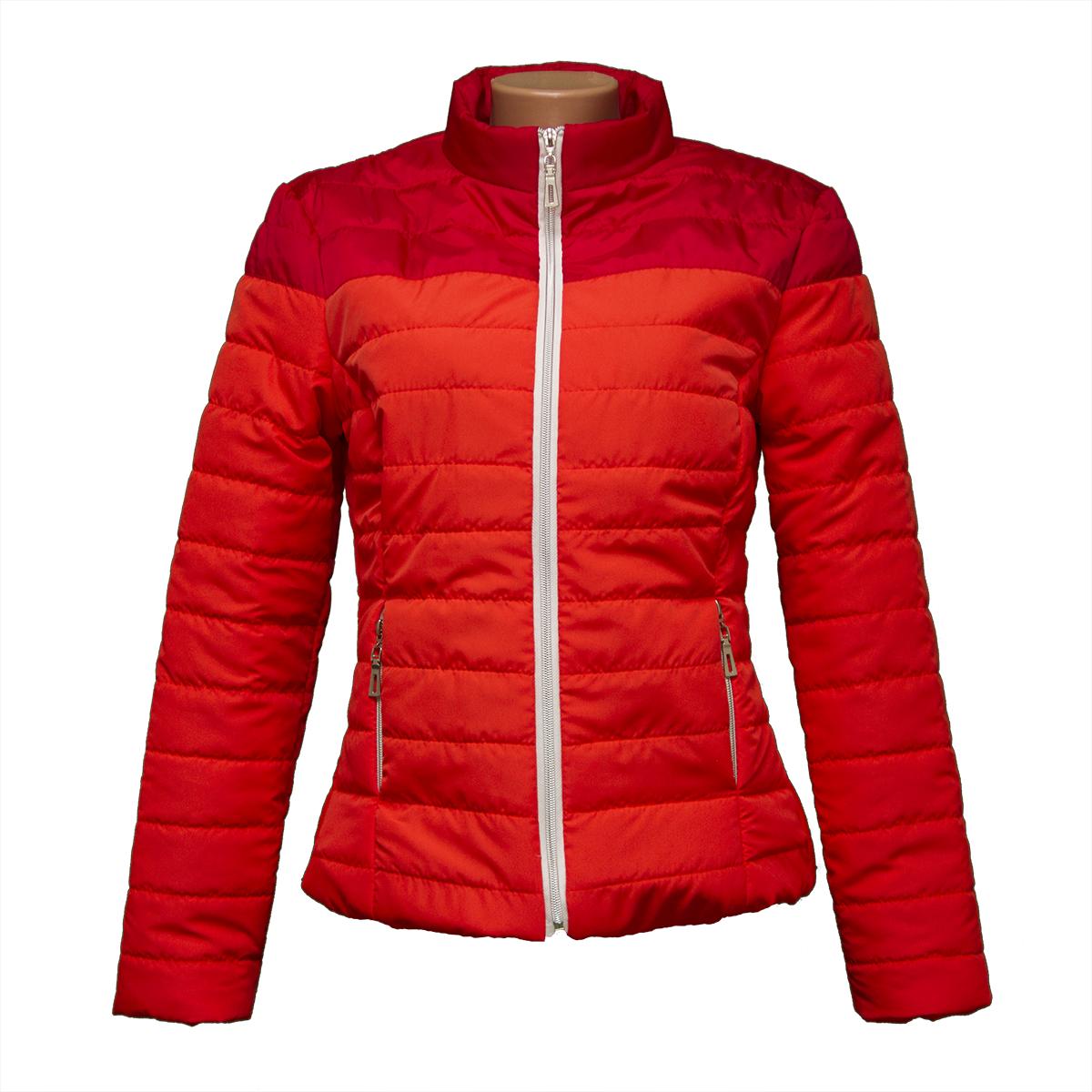 e70e132bfd31 Женская демисезонная куртка от производителя новые модели KD1377-2 ...
