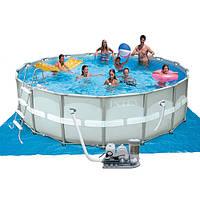 Каркасный бассейн Intex 28328***