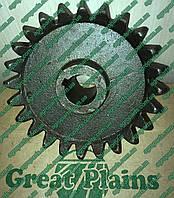 Шестерня 168-188D коробки передач z24 BEVEL PINNION GEAR Great Plains 168-188d