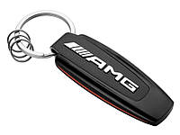 Брелок Mercedes-Benz Key Ring AMG