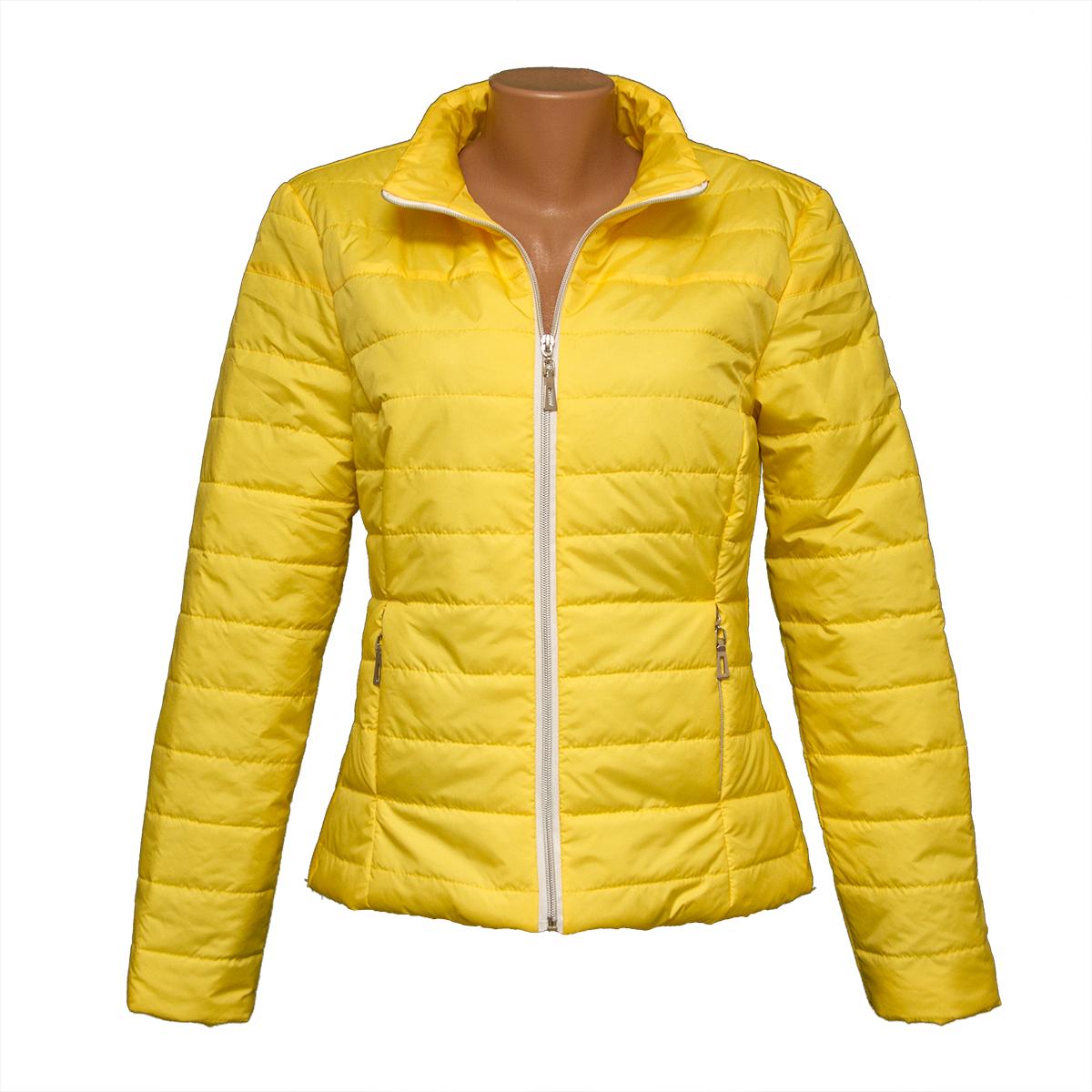 f5fe542d3ec Женская демисезонная куртка от производителя в ассортименте KD1377-5 ...