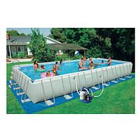 Каркасный бассейн Intex 28372***