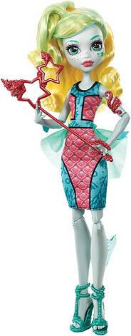 Кукла Лагуна Блю Танец без страха  Мonster High Dance The Fright Away Lagoona Blue Doll, фото 2