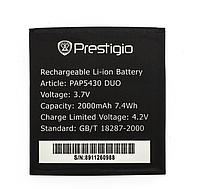 Аккумулятор Prestigio PAP5430