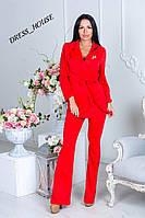 Женский трикотажный костюм OS-420