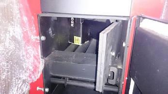 Твердотопливный котел Маяк КТР 16 EKO MANUAL. Бесплатная доставка!, фото 3