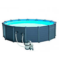 Каркасный бассейн Intex 28382***