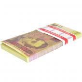 """Сувенір"""" 100 гривень"""", 80 шт."""