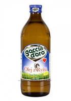 Рисовое масло Goccia doro 1л