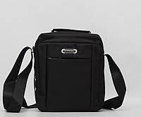 Классическая мужская сумка через плече Gorangd. Для модного мужчины. Компактная. Хорошее качество.  Код: КГ535