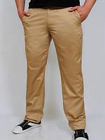 Мужские брюки джинсового кроя Gambit