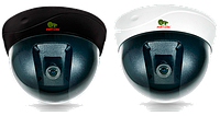 Купольная AHD камера Partizan CDM-332HQ-7 FullHD v3.2, 2 Мп, фото 1