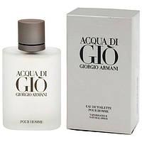 Мужская туалетная вода Armani Acqua Di Gio 100ml