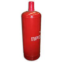 Газовый балон 50 л Севастополь