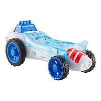 Машинка Hot Wheels Турбо скорость Speed Winders Power Crank DPB76