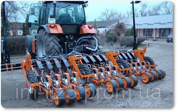 Сельхоз техника, сеялки системы «точный высев»