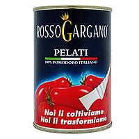 Rosso Gargano (Futuragri) Pelati - Томаты целые, 400g