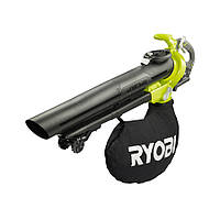 Аккумуляторный садовый пылесос RYOBI RBV36B
