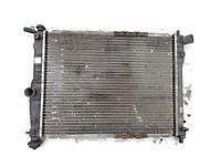 Радиатор охлаждения основной Daewoo Lanos Деу Ланос