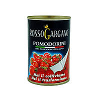 Rosso Gargano (Futuragri) Cherry tomatoes - Томаты черри, 400g