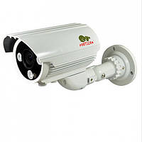 Наружная варифокальная AHD камера Partizan COD-VF5HR FullHD, 2 Mpix