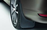Брызговики Ford Focus III SD (седан) c 2011+г.в. задние